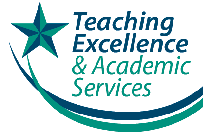 Teaching Excellence and Academic Services