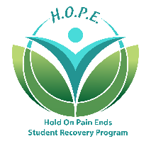 Students Hope Logo