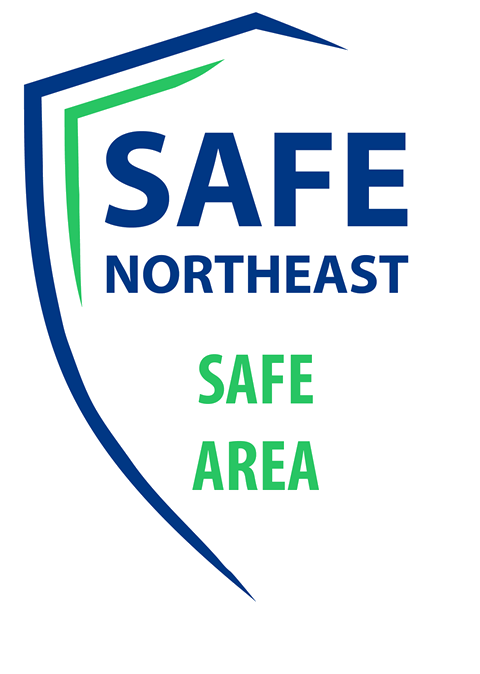 List of Safe Areas by Campus Location