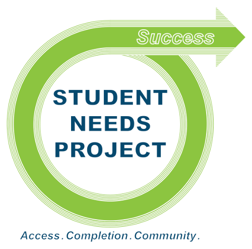 Student Needs Project Logo