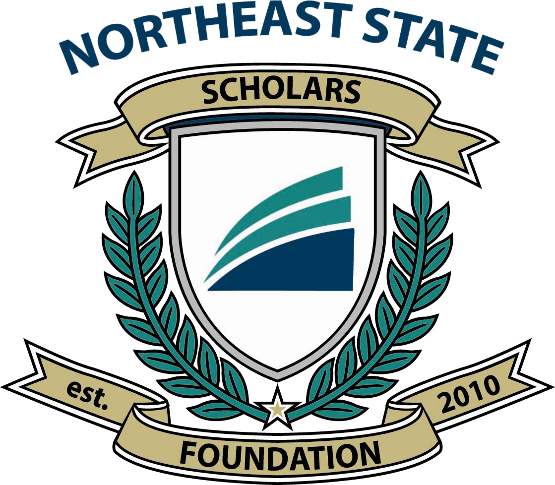 Northeast State Scholars Foundation Logo
