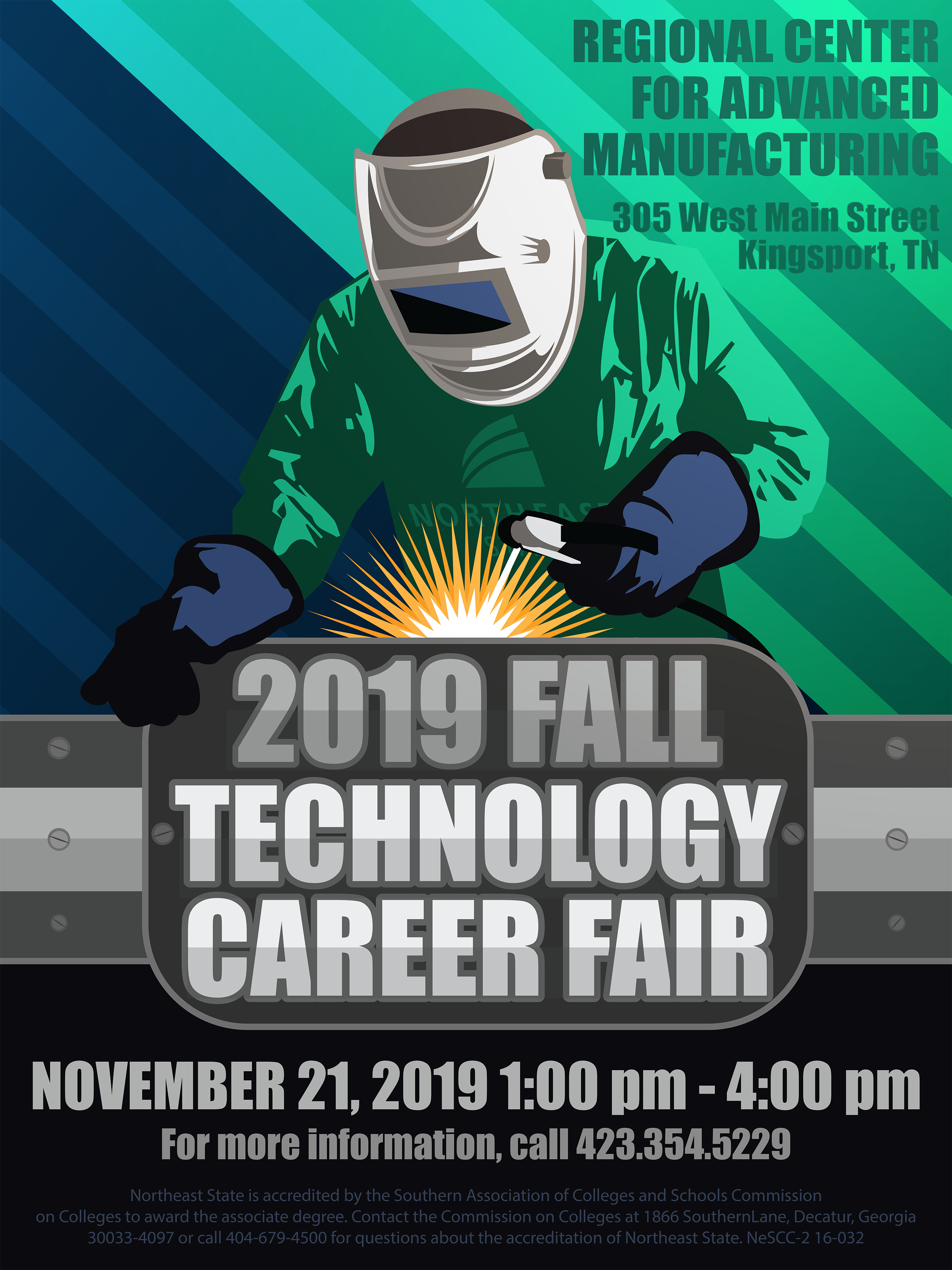 Fall Tech Fair 2019