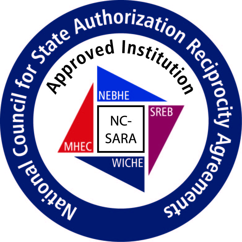 State Authorization Logo