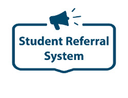 Click to Submit a Student Referral