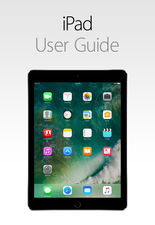 iPad User Guide for iOS 10.2